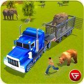 动物园动物卡车运输3D游戏下载