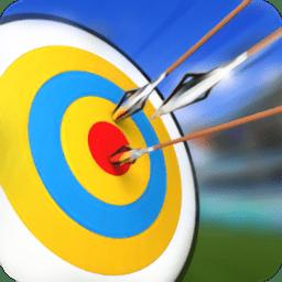 射箭王国弓射手正式版