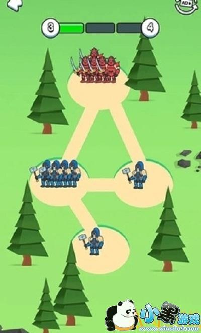 谜题战争游戏下载