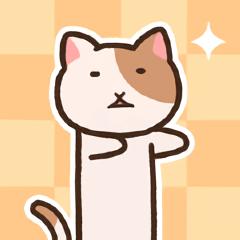 伸缩自如的小猫手机版