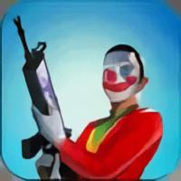 哥谭小丑射击手机版