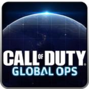 使命召唤:全球行动-手机枪战游戏排行榜