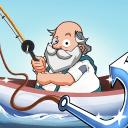 惊人钓鱼-手机策略游戏下载