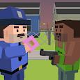 魔方警察VS匪徒-手机策略游戏下载