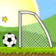 足球进筐游戏 1.0 苹果版