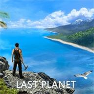最后的行星生存 0.89 安卓版