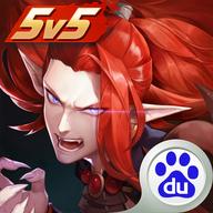 决战平安京百度版 1.37.0 安卓版