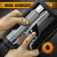 Weaphones Firearms Sim Mini 2.4.0 苹果版