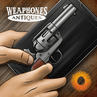 Weaphones Antiques Firearm Sim 1.0.0 安卓版