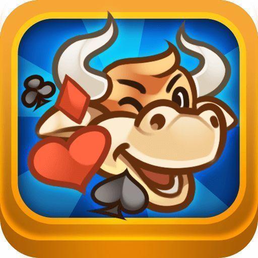 野牛棋牌游戏大厅app