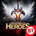 魔法门英雄之刃官方版-手机游戏