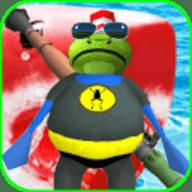 神奇特战青蛙模拟器 1.7 安卓版