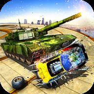 德比坦克英雄 1.0 安卓版