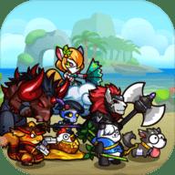 怪物塔防之王最新版 1.1.10 苹果版-手机游戏下载
