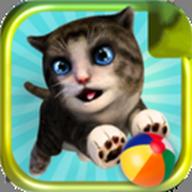可爱猫大冒险 1.4 安卓版