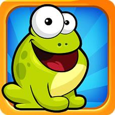 点击青蛙-单机手游
