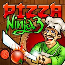 披萨忍者3-单机手游