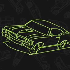 汽车演变史