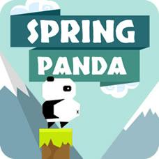 熊猫跳跃-单机手游