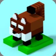 动物过河 0.5 安卓版