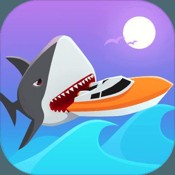 冲破鲨海 1.0.0 苹果版