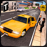 模拟出租车驾驶 1.0 安卓版