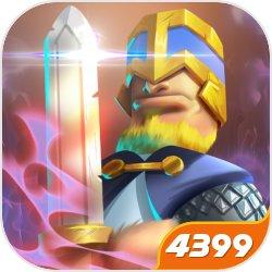 刀剑骑士守卫战场4399版 1.0.0 安卓版