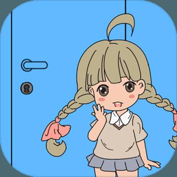妈妈把我锁在家里了手游app v1.0安卓版