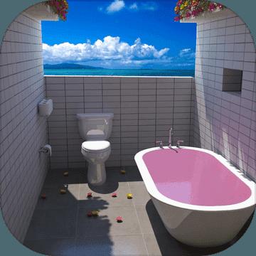 逃脱游戏ResortRoom