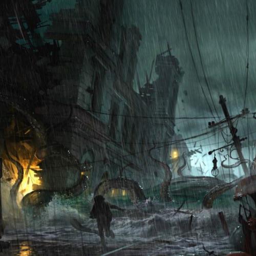 沉没之城 v1.0官方正式版