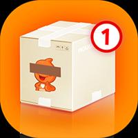 您有一个快递手游app v1.0官方正式版