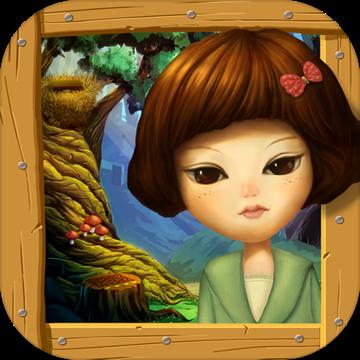 糖果森林逃脱手游app v1.01官方正式版