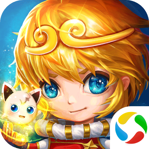 星辰奇缘魔幻西游手游app v2.4.0专业版