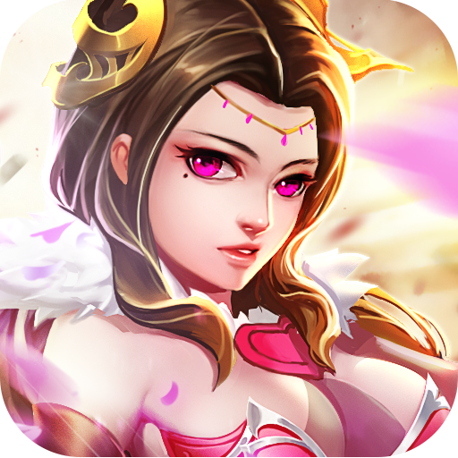 苍生手游app v1.0汉化版