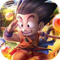 龙珠西游记手游app v1.0.0汉化版