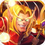 斗卡勇士果盘版手游app v3.11专业版
