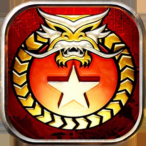 赤龙之吼手游app v1.1.1果盘版