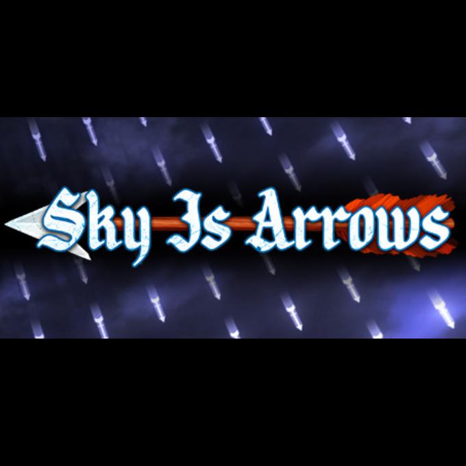 天空之箭手游app v1.0汉化版