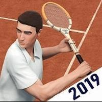 网球世界大赛2019手游app v3.214最新版