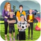 高中女生暑假冒险手游app v1.0最新版
