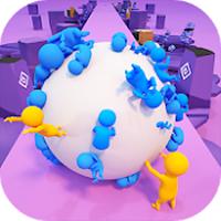 粘性球3D手游app v2.314最新版