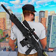 新狙击手枪战手游app v3.214破解版