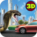 毒液蟒蛇模拟器3D手游app v1.4.1最新版