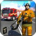 消防员城市英雄手游app v1.3最新版