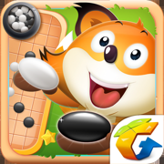 腾讯少儿围棋安卓版手游app v1.0专业版