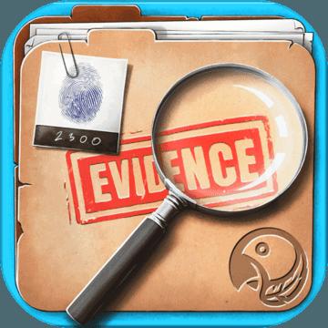 隐藏证据之谜手游app v3.01最新版