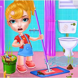 公主清理房间手游app v2.321汉化版