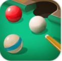 口袋桌球手游APP V1.0最新版