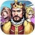 国王的王位