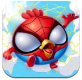 蜘蛛鸟跳跃手游APP V1.0汉化版
